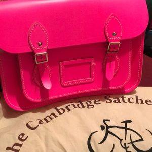 The Cambridge Satchel Company